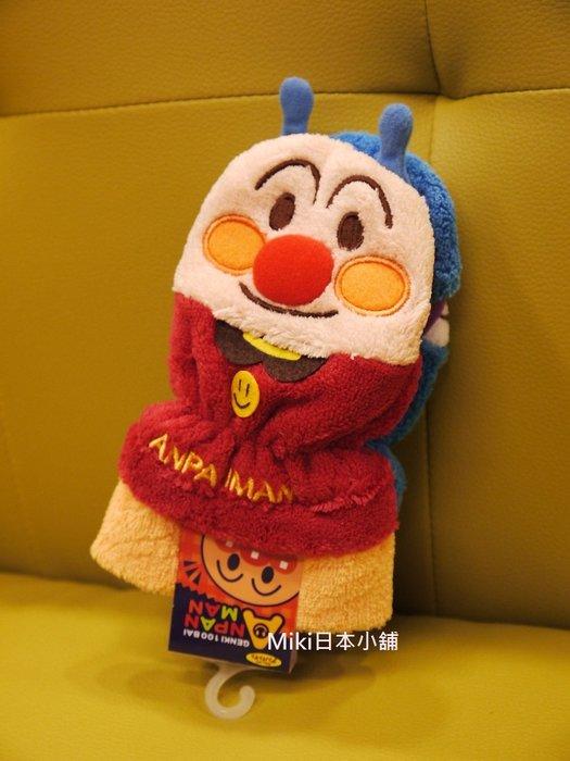 *Miki日本小舖*日本麵包超人保暖手套