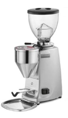 創義咖啡機免付費電話0800777058 義大利原裝進口 MAZZER SUPER JOLLY  miniE磨豆機
