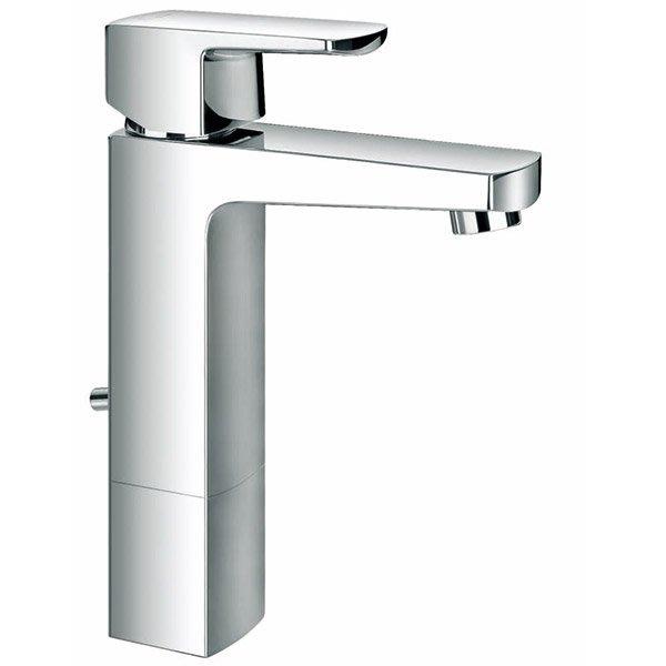 《101衛浴精品》BETTOR 格蘭系列 半加高型 面盆龍頭 FH 8269A-D53 歐洲頂級陶瓷閥芯【免運費】
