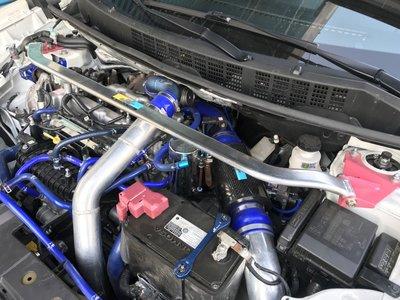 JK Racing 精品 LUXGEN U6 GT220 JK引擎室拉桿 GT 220