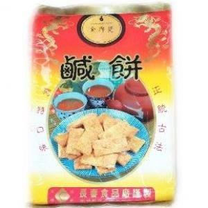 長春澎湖鹹餅_450g