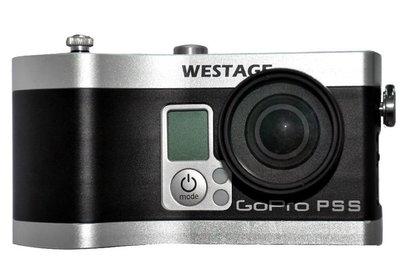 呈現攝影-WESTAGE GOPRO ...