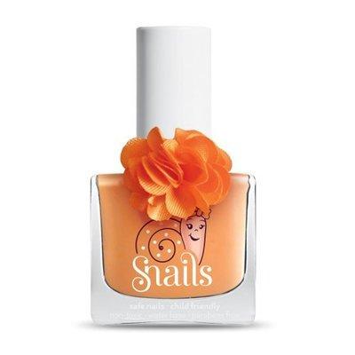 *Artree *【Snails】無毒 水性 指甲油 /兒童指甲油- 小雛菊(Daisy)