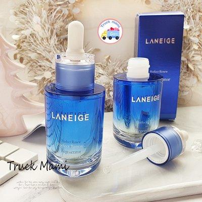 正品保證【2434】蘭芝 Laneige小電瓶 完美新生肌能露 Perfect Renew Regenerator 精華