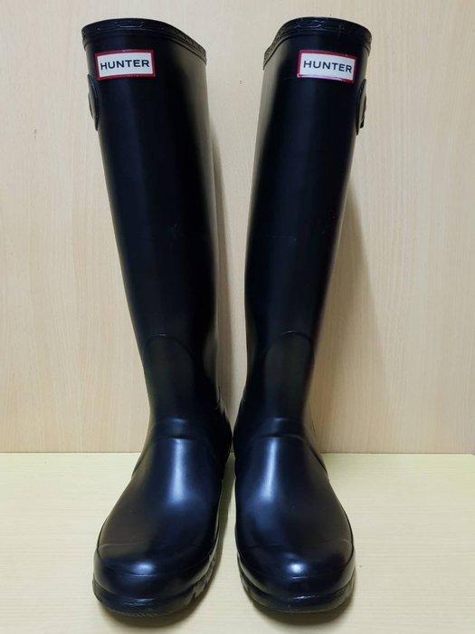 :: NiKo HoUsE ::【Hunter】長靴 / 雨靴 / 霧面