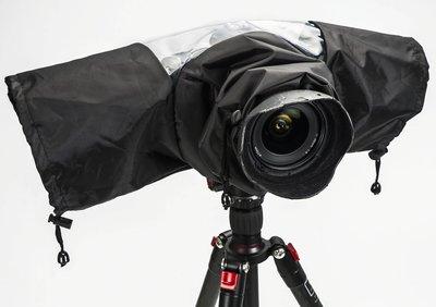 呈現攝影-相機雨衣 舒適版 單眼相機雨...