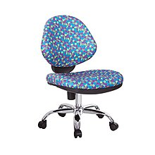 GXG 兒童 數字椅 型號098G (金屬腳座)