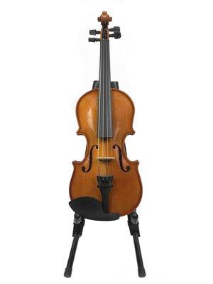 『俠客樂器』Deviser  小提琴- 1/4 V-80 雲杉實木虎紋