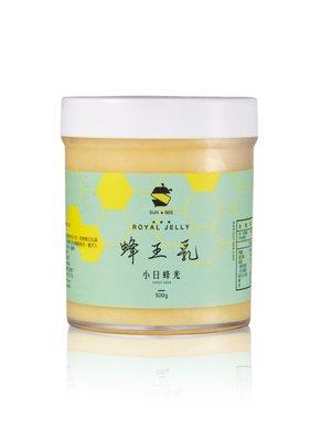 300g蜂王乳-小日蜂光蜂王漿新鮮專賣-龍眼蜜-龍眼蜂蜜