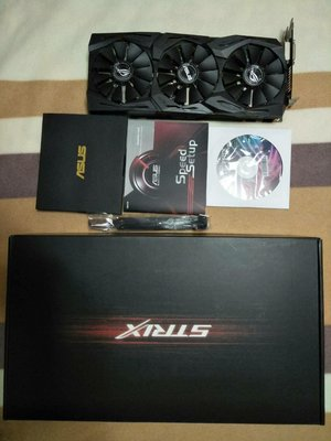 ASUS ROG Strix GeForce®GTX 1070 帶來身歷其境的VR遊戲體驗ASUS 電競顯示卡