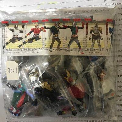假面騎士 HG (全7種)