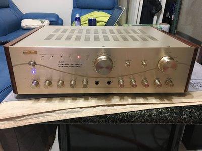 擴大機 A-339 EVA  250W唱歌專用5.1擴大機