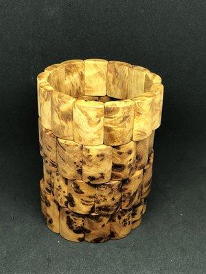台灣品種 高檔   黃檜 喜諾其 手排