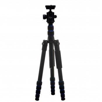 怪機絲 RW-320 樂華 碳纖維三腳架 碳纖維 攝影 錄影拍照 平面 輕便 專業 單眼