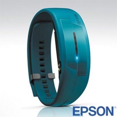 EPSON PS100 PS-100 M/L 心率運動手環 有氧教練 PS-500 PS500 sf-710 sf-11