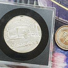 ☆承妘屋☆1930年愛沙尼亞銀幣 ~ZY.3