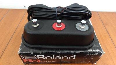 Haiyayi (海雅億)  日本商品代標代購 (不限音響) ROLAND FS-3