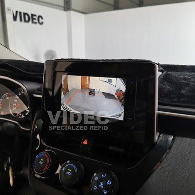 巨城汽車 TOYOTA 2019 12代 ALTIS 專用 倒車 攝影 鏡頭 支援 原廠主機 專用線組