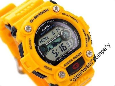 GW-7900CD-9 GW-7900 CASIO GW7900CD G-SHOCK WATCH 世界6局電波錶光動能