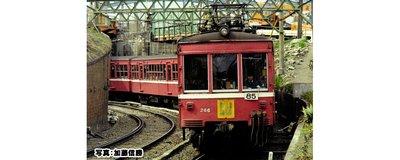 [玩具共和國] KATO 10-1625 京急電鉄230形 大師線 4両