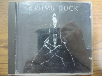 MWM◎【二手CD】Nurse With Wound- Crumb Duck