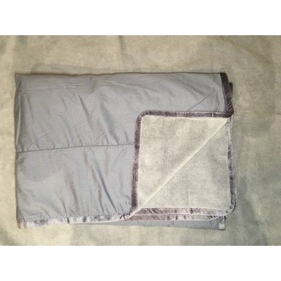 妮芙露 負離子 床單小資毯(180X125cm)