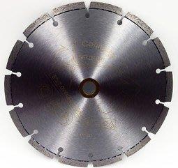 180(韓國原裝雷射焊接)花崗石/板岩/石雕/專用 鑽石鋸片