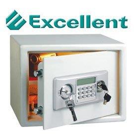 【皓翔金庫保險箱館】阿波羅e世紀-智慧安全-電子保險箱250BLD