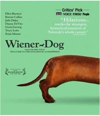 【藍光電影】臘腸狗 Wiener-Dog (2016) 99-020