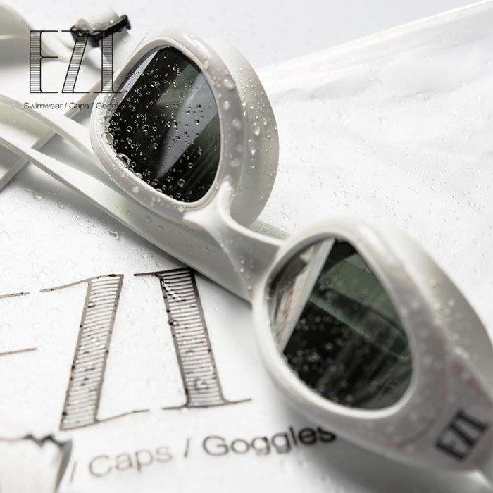 新款防霧防水泳鏡 高清男女通用成人游泳眼鏡 20108