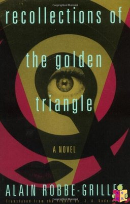 [文閲原版]金三角的回憶 Recollections of the Golden Triangle 英文原版 阿蘭·羅布