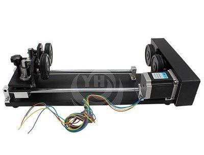 雷射切割機配件/旋轉軸/第四軸-耀鋐科技