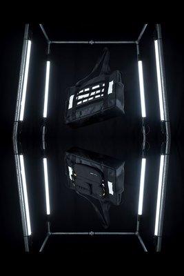 日本代購 PHANTACi x Carrefour 周董 聯名 家樂福 戰術系列包(Mona)