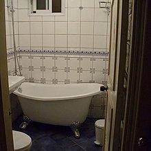 優質精品衛浴 (固定式浴缸特殊乾式工法,施打防霉膠) 浴室翻新 拆安裝施工圖1份