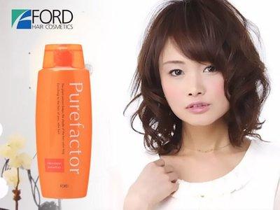 FORD FPS橘水鮮洗髮精 300ml 【特價】§異國精品§
