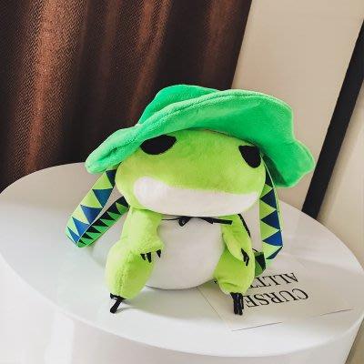 小包包女日系韓版卡通可愛萌系青蛙兒子小斜背包小挎包單肩側背包