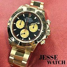 Rolex 116508 Paul Newman