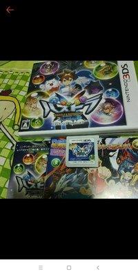 請先詢問庫存量 3DS 龍族拚圖 神之章 NEW 3DS LL N3DS LL NEW 2DS LL 日規主機專用