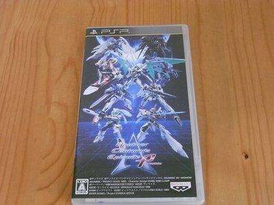 .【小蕙館】PSP~ ACE 異世界機器人大戰 A.C.E ( 純日版)