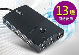 ☆台南PQS☆USB3.0 + USB...