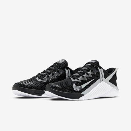 【G CORNER】Nike Metcon 6 FlyEase 訓練鞋 健身 重訓 訓練 男鞋 DB3790-010