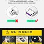 1米 閃充線 快充線 TYPE-C轉USB 傳輸線 QC3.0 快速充電 TYPE C USB 1公尺 1M