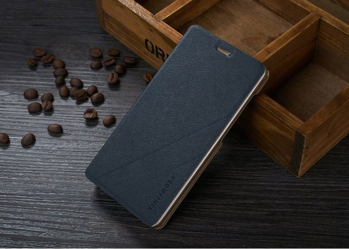 ~GooMea~買2  卡斯科 可站立 皮套 Xiaomi Mi 小米 紅米2 手機套 保