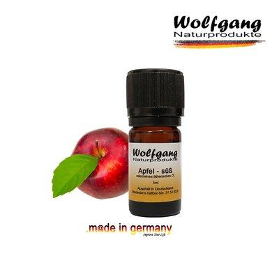 德國Wolfgang 紅蘋果精油 5ml《德國原裝》
