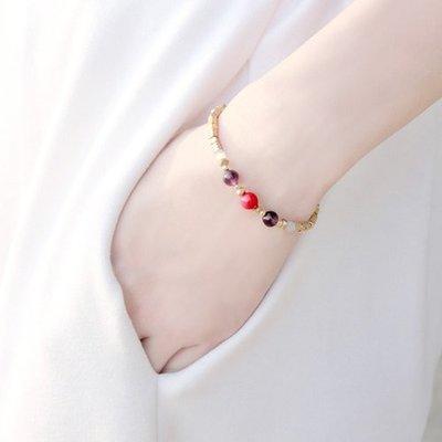 小紅::Red - 天然石 / 海竹 ...