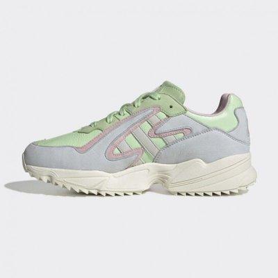 Adidas/阿迪達斯三葉草男女鞋YUNG-96 CHASM經典運動休閒鞋EE8008