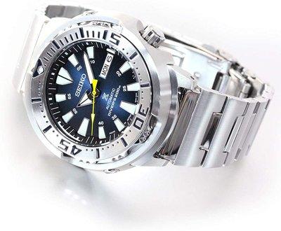 日本正版 SEIKO 精工 PROSPEX Baby Tuna SBDY055 機械錶 手錶 男錶 日本代購