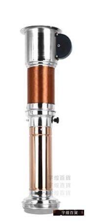 宇煌百貨-排風抽油煙機伸縮燒烤排煙管吸煙罩上排煙設備商 +30公分煙罩+120w風機(電壓1100v)
