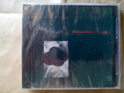 Depeche Mode的Martin Gore 1989年首度個人作品翻唱專輯EP 包括Tuxedomoon 作品