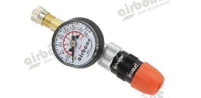 公司貨 airbone Pressure Gauge ZT-618 多功能壓力表 胎壓表 自行車、機車、汽車皆適用